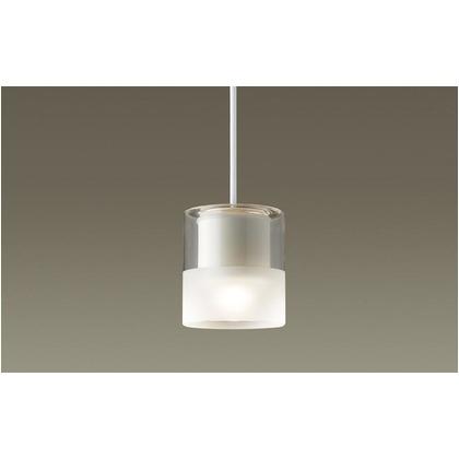 パナソニック LED ユニット 直付吊下型 60形 ペンダント直付 長さ (cm):24.8.幅(cm):14.7.高さ(cm):18.4 LGB10406LE1