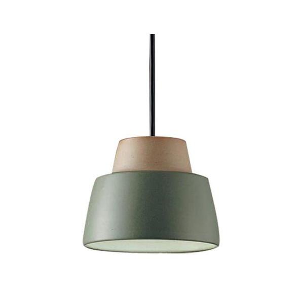 パナソニック LED ユニット 直付吊下型 60形 ペンダント直付 長さ (cm):26.1.幅(cm):18.1.高さ(cm):19.3 LGB10422LE1