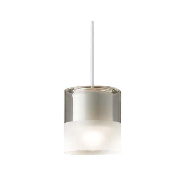 パナソニック LED ペンダント 半埋込吊下型 シンクロ埋込 60形 長さ (cm):35.5.幅(cm):16.1.高さ(cm):17.3 LGB10734LU1