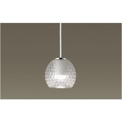 パナソニック LEDペンダント60形温白色 長さ (cm):13.4.幅(cm):12.3.高さ(cm):13.4 LGB11076LE1