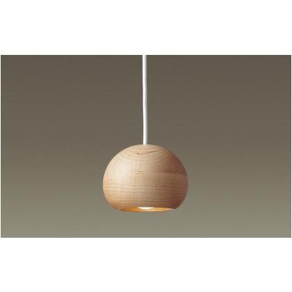 パナソニック LEDペンダント60形電球色 長さ (cm):12.3.幅(cm):9.5.高さ(cm):12.3 LGB11094LE1