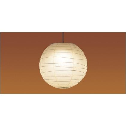 パナソニック LEDペンダント6畳用電球色 長さ (cm):52.幅(cm):42.高さ(cm):52 LGB11600Z