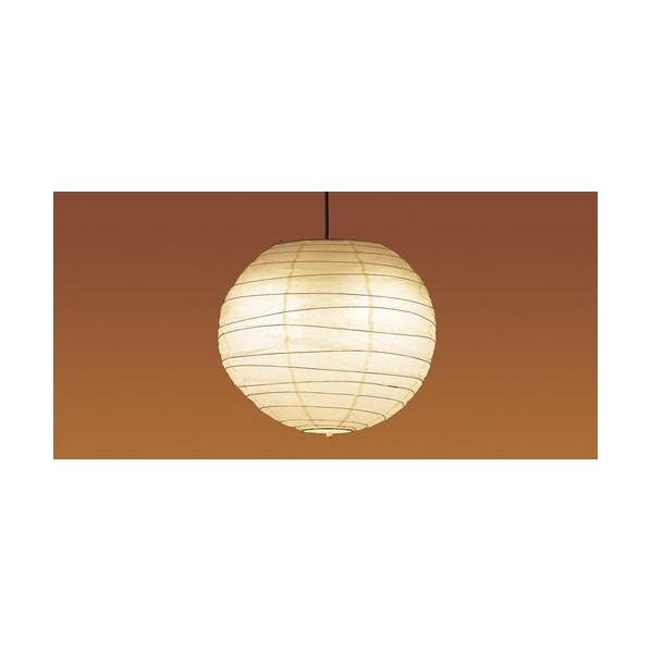 パナソニック LEDペンダント6畳用電球色 長さ (cm):55.幅(cm):45.高さ(cm):55 LGB11601Z