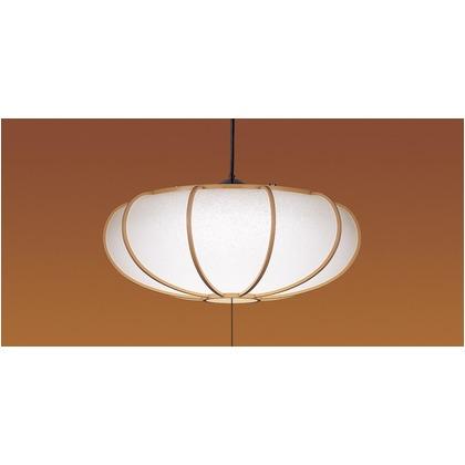 パナソニック LED ペンダント 直付吊下型 6畳用 昼白色 長さ (cm):62.5.幅(cm):62.5.高さ(cm):34 LGB11603LE1