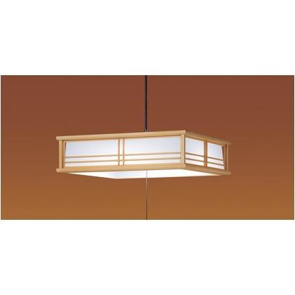 パナソニック LED ペンダント 直付吊下型 6畳用 昼光色 長さ (cm):62.5.幅(cm):62.5.高さ(cm):20.7 LGB11605LE1