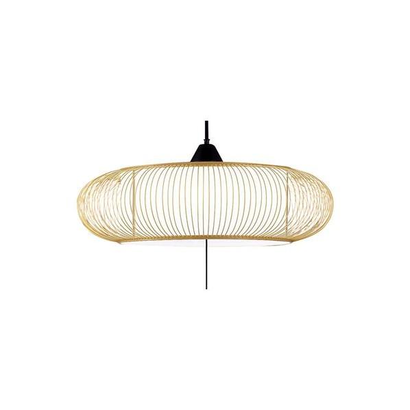 パナソニック LED ペンダント 直付吊下型 8畳用 昼光色 長さ (cm):60.幅(cm):60.高さ(cm):23 LGB12606LE1