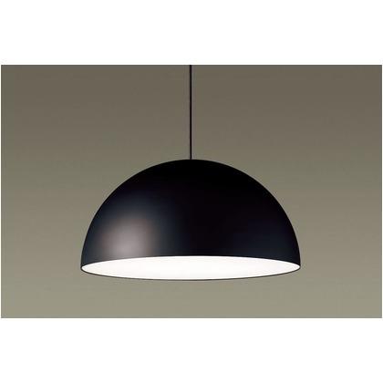 パナソニック LED ペンダント 直付吊下型 60形 ×2 電球色 長さ (cm):51.1.幅(cm):51.1.高さ(cm):34.5 LGB15172BK