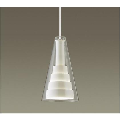 パナソニック LEDペンダント40形電球色 長さ (cm):15.幅(cm):25.5.高さ(cm):15 LGB16016K
