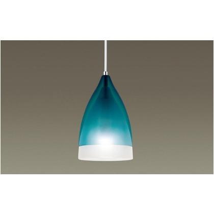 パナソニック LEDペンダント40形電球色 長さ (cm):14.幅(cm):21.5.高さ(cm):14 LGB16095