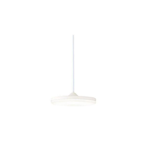 パナソニック LED ペンダント 配線ダクト取付型 60形 温白色 長さ (cm):20.8.幅(cm):20.8.高さ(cm):13.6 LGB16230LE1
