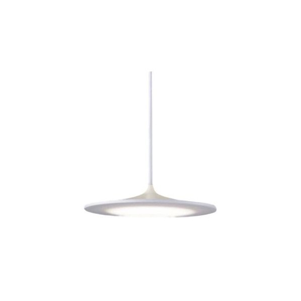 パナソニック LED ペンダント 配線ダクト取付型 60形 温白色 長さ (cm):32.8.幅(cm):32.8.高さ(cm):14.6 LGB16236LE1