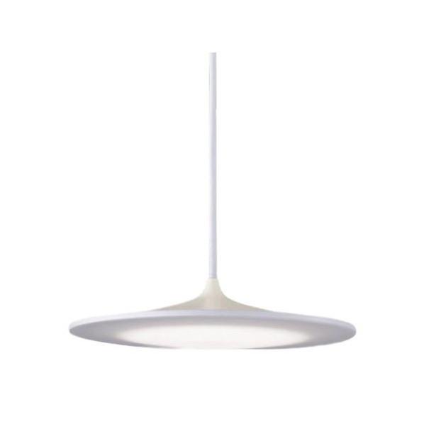 パナソニック LED ペンダント 配線ダクト取付型 60形 電球色 長さ (cm):32.8.幅(cm):32.8.高さ(cm):14.6 LGB16246LE1