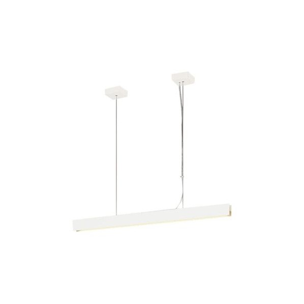 パナソニック LED ペンダント 吊下型 27K L900 長さ (cm):102.2.幅(cm):17.5.高さ(cm):6.9 LGB17082LB1