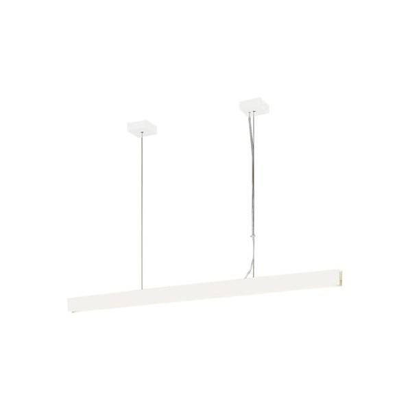 パナソニック LED ペンダント 吊下型 35K L1200 長さ (cm):131.7.幅(cm):17.5.高さ(cm):6.9 LGB17086LB1