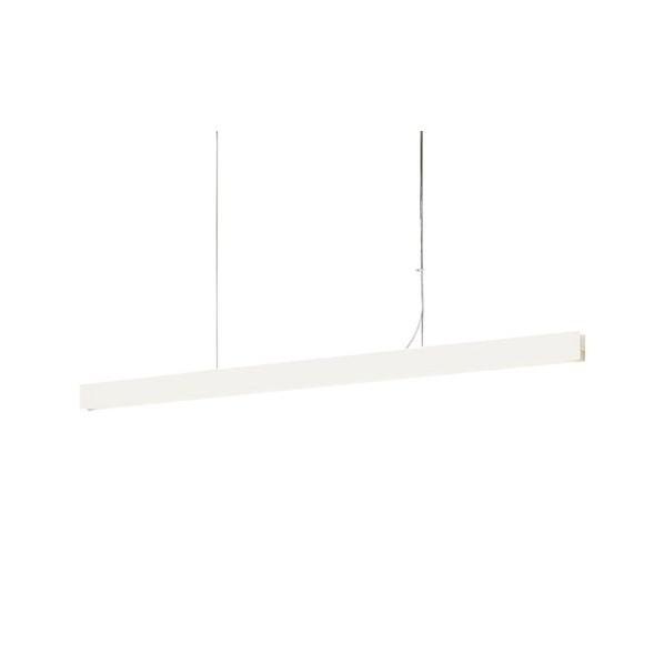 パナソニック LED ペンダント 吊下型 吹抜 35K L1200 長さ (cm):131.7.幅(cm):17.5.高さ(cm):6.9 LGB17186LB1