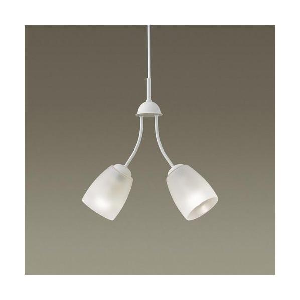 パナソニック LEDペンダント50形×2電球色 長さ (cm):43.2.幅(cm):43.2.高さ(cm):43.2 LGB19204Z