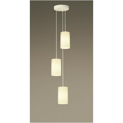 パナソニック LEDシャンデリア60形×3電球色 長さ (cm):28.4.幅(cm):11.高さ(cm):28.4 LGB19300K