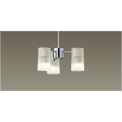 パナソニック LED シャンデリア 直付吊下型 40形 ×3 電球色 長さ (cm):43.5.幅(cm):39.5.高さ(cm):25.4 LGB19360K