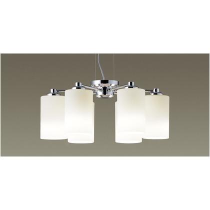 パナソニック LED シャンデリア 直付吊下型 50形 ×6 電球色 長さ (cm):61.幅(cm):61.高さ(cm):22 LGB19600K