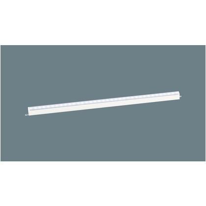 パナソニック LED ベーシックラインライト 天井壁直付型 昼白色 長さ (cm):104.2.幅(cm):5.高さ(cm):5.2 LGB50066LB1