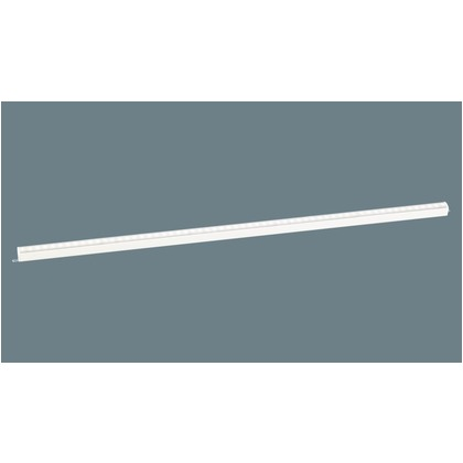 パナソニック LED ベーシックラインライト 天井壁直付型 電球色 長さ (cm):162.3.幅(cm):5.高さ(cm):5.2 LGB50074LB1