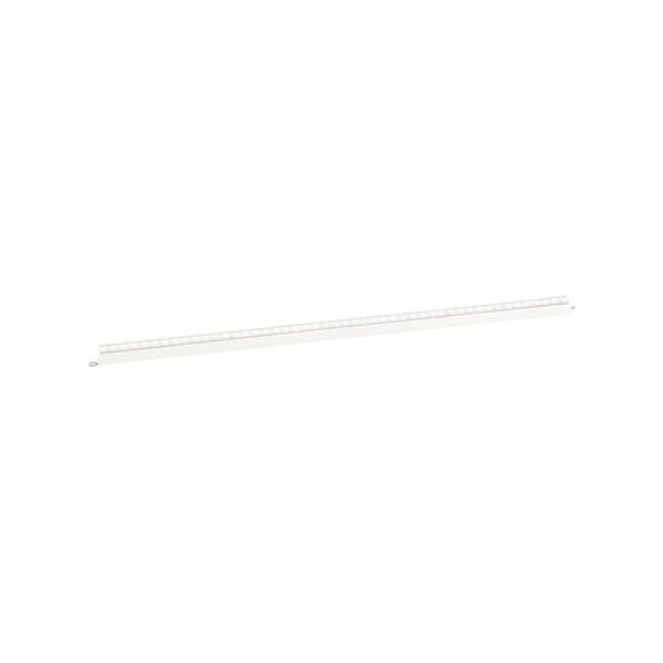 パナソニック LED ベーシックラインライト 天井壁直付型 電球色 長さ (cm):133.2.幅(cm):5.高さ(cm):5.2 LGB50271LE1