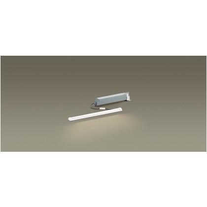 パナソニック LED ラインライト 天井壁直付型 L350 グレアレス 長さ (cm):35.8.幅(cm):8.高さ(cm):5.2 LGB50404KLB1
