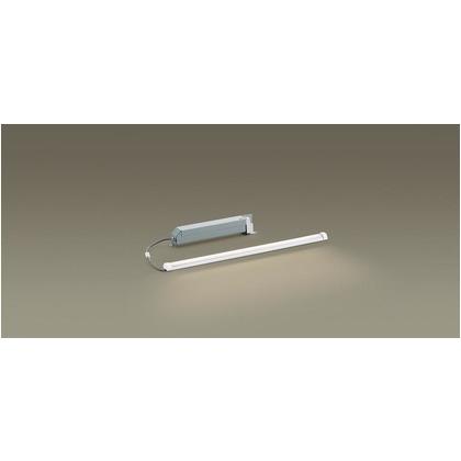 パナソニック LED ラインライト 天井壁直付型 L500 片面化粧 長さ (cm):50.8.幅(cm):8.高さ(cm):5.2 LGB50407KLB1