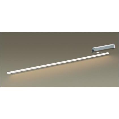 パナソニック LED ラインライト 天井壁直付型 L1250 グレアレス 長さ (cm):126.幅(cm):8.高さ(cm):5.2 LGB50435KLB1