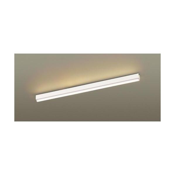 パナソニック LEDラインライト電球色 長さ (cm):90.4.幅(cm):3.高さ(cm):5.7 LGB50608LB1