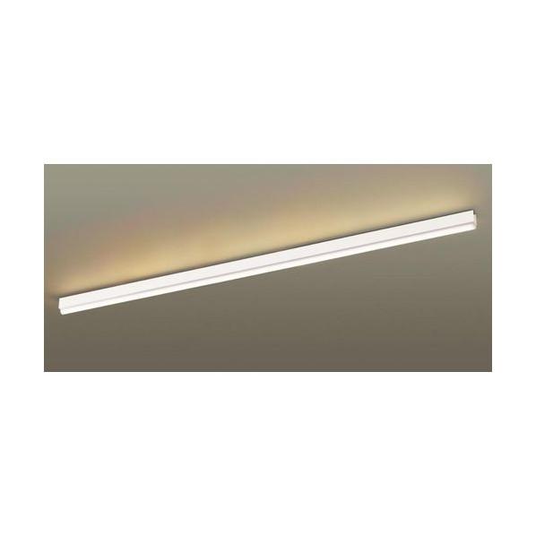 パナソニック LEDラインライト電球色 長さ (cm):149.4.幅(cm):3.高さ(cm):5.7 LGB50614LB1
