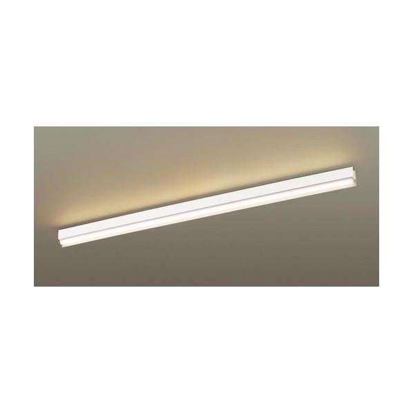 パナソニック LEDラインライト電球色 長さ (cm):119.9.幅(cm):3.高さ(cm):6.2 LGB50661LB1
