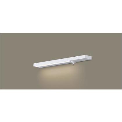 パナソニック LED スリムラインライト 壁直付型 スイッチ 温白色 長さ (cm):49.9.幅(cm):6.9.高さ(cm):7.8 LGB50704LE1