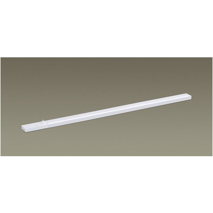 パナソニック LED スリムラインライト 天井壁直付型 スイッチ 昼白色 長さ (cm):106.5.幅(cm):6.9.高さ(cm):7.8 LGB50720LE1