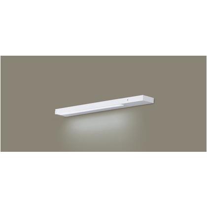 パナソニック LED スリムラインライト 壁直付型 電源投入 昼白色 長さ (cm):46.4.幅(cm):6.9.高さ(cm):5.1 LGB50803LE1