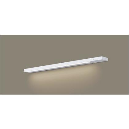 パナソニック LED スリムラインライト 壁直付型 電源投入 温白色 長さ (cm):75.幅(cm):6.9.高さ(cm):5.1 LGB50814LE1