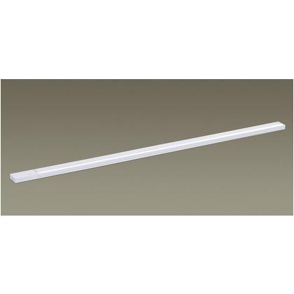 パナソニック LED スリムラインライト 天井壁直付型 電源投入 昼白色 長さ (cm):132.2.幅(cm):6.9.高さ(cm):5.1 LGB50830LE1