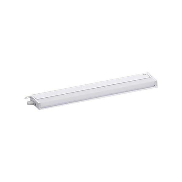 パナソニック LED スリムラインライト 天井直付型 連結 電球色 長さ (cm):42.7.幅(cm):7.2.高さ(cm):5.6 LGB50858LE1