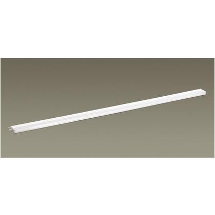 パナソニック LED スリムラインライト 天井直付型 連結 電球色 長さ (cm):128.5.幅(cm):7.2.高さ(cm):5.6 LGB50882LE1