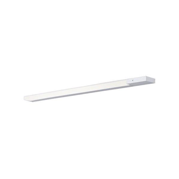 パナソニック LED スリムラインライト 壁直付型 電源投入 温白色 長さ (cm):75.幅(cm):6.9.高さ(cm):5.1 LGB50911LE1