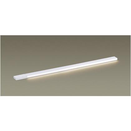 パナソニック LED スリムラインライト 天井直付型 電源投入 温白色 長さ (cm):103.6.幅(cm):6.9.高さ(cm):5.1 LGB50924LE1