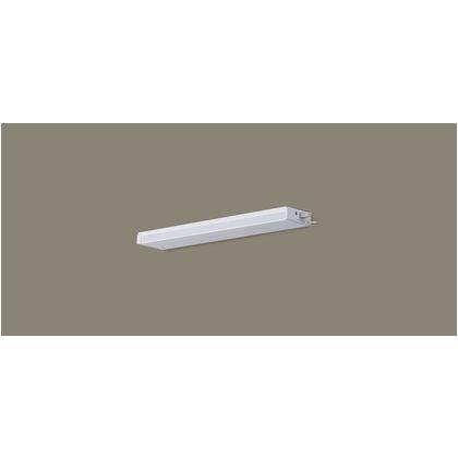 パナソニック LED スリムラインライト 壁直付型 連結 電球色 長さ (cm):42.7.幅(cm):7.2.高さ(cm):5.6 LGB50958LE1