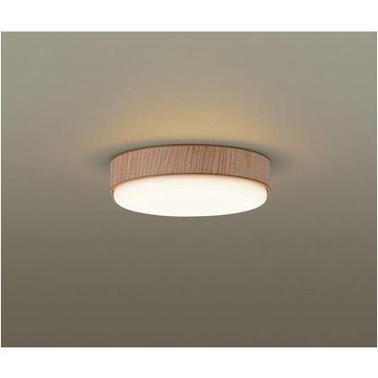 パナソニック パネルミナ直付タイプ(60形相当)電球色(明るさフリー)メイプル調仕上 長さ (cm):13.7.幅(cm):13.7.高さ(cm):3.8 LGB51783LG1