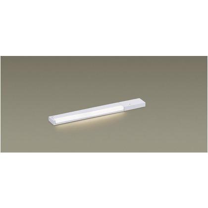 パナソニック LED スリムラインライト 天井直付型 電源投入 温白色 長さ (cm):46.4.幅(cm):6.9.高さ(cm):5.1 LGB51807LE1