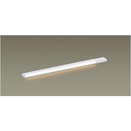 パナソニック LED スリムラインライト 天井直付型 電源投入 電球色 長さ (cm):75.幅(cm):6.9.高さ(cm):5.1 LGB51818LE1