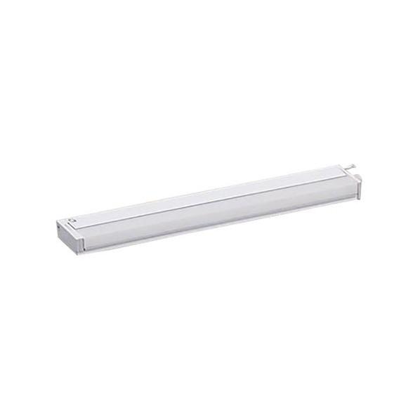 パナソニック LED スリムラインライト 天井直付型 連結 昼白色 長さ (cm):42.7.幅(cm):7.2.高さ(cm):5.6 LGB51856LE1
