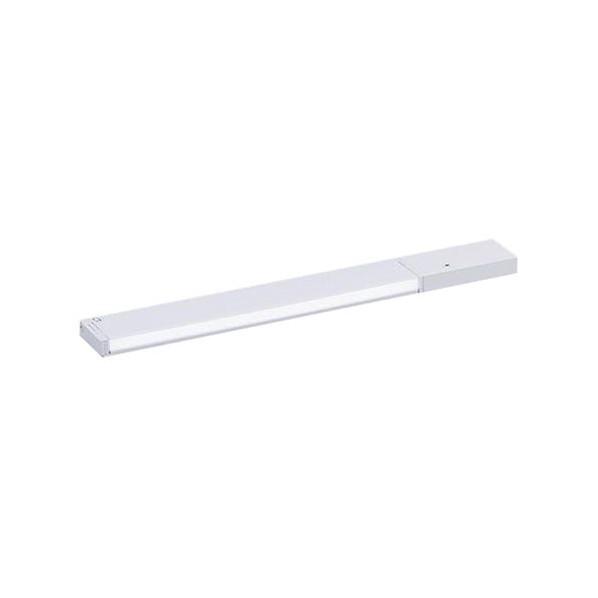 パナソニック LED スリムラインライト 天井直付型 電源投入 昼白色 長さ (cm):46.4.幅(cm):6.9.高さ(cm):5.1 LGB51903LE1