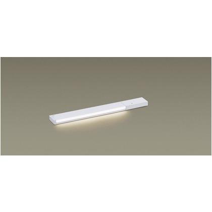 パナソニック LED スリムラインライト 天井直付型 電源投入 温白色 長さ (cm):46.4.幅(cm):6.9.高さ(cm):5.1 LGB51904LE1