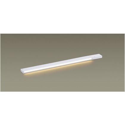 パナソニック LED スリムラインライト 天井直付型 電源投入 電球色 長さ (cm):75.幅(cm):6.9.高さ(cm):5.1 LGB51915LE1