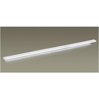 パナソニック LED スリムラインライト 天井直付型 電源投入 昼白色 長さ (cm):132.2.幅(cm):6.9.高さ(cm):5.1 LGB51933LE1